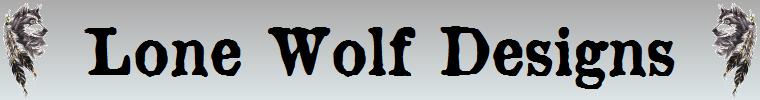 Lone Wolf Designs