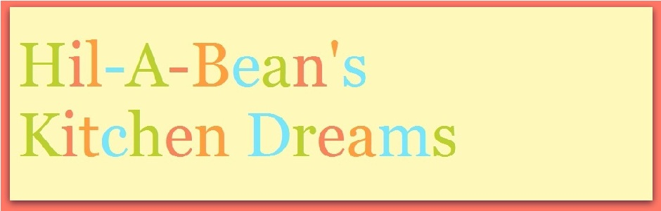 Hil-A-Beans Kitchen Dreams