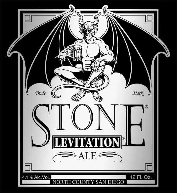 Stone Levitation Ale : The session beer project™ what s your problem