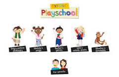 PLAYSCHOOL OXFORD