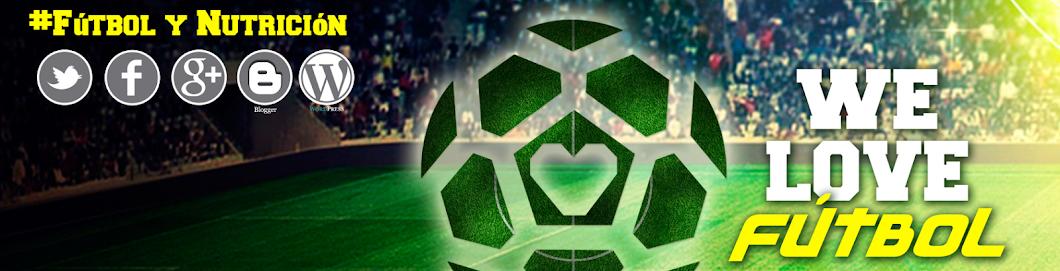 Fútbol y Nutrición MX