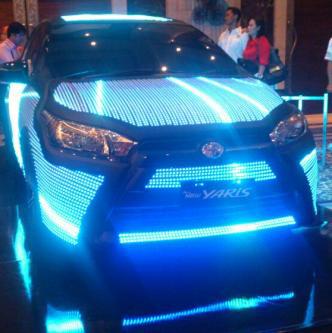 Harga Toyota Yaris TRD 2015