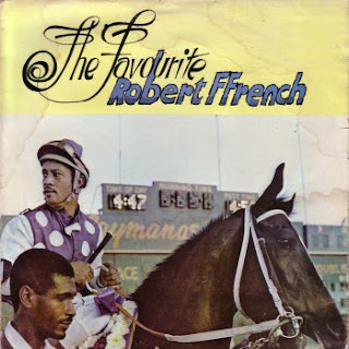 Cover Album of Robert Ffrench - The Favourite