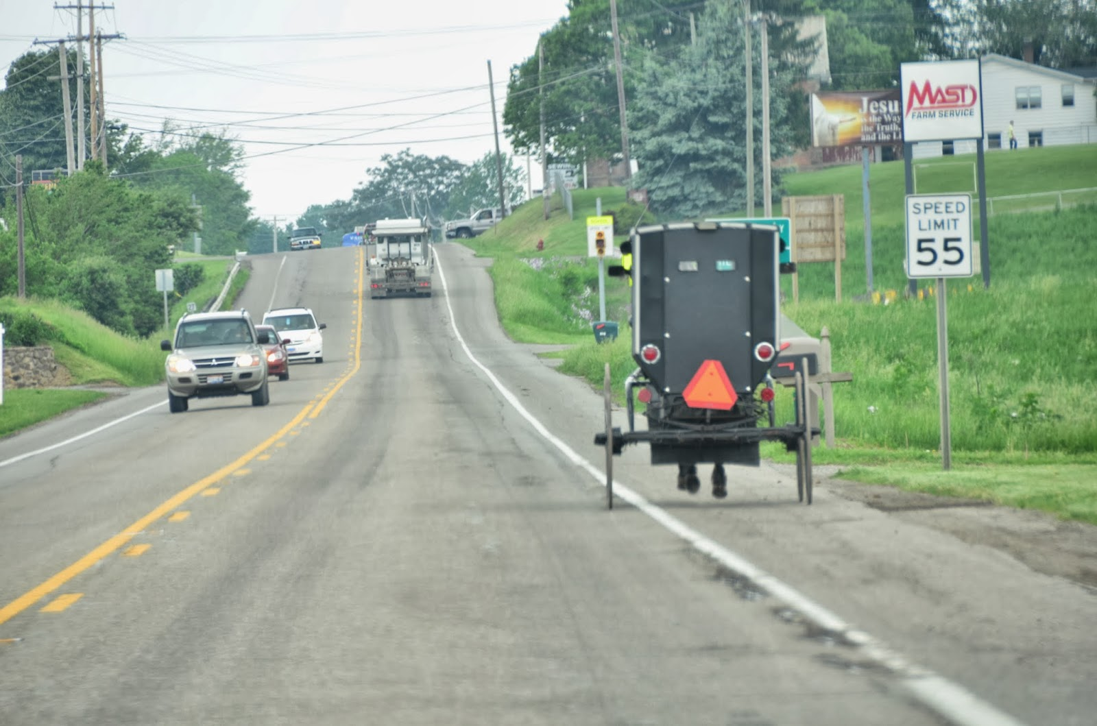 a comparison of the groups of chadism and old order amish In comparison to our fast-paced society, the simpler, family-centered amish culture holds a special fascination for many of us  while they do not permit the use of tractors in their fields, old order amish groups will use modern farm equipment pulled by teams of horses or mules.