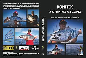 DVD BONITOS