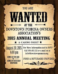 2015 ANNUAL MEETING, Casino Night