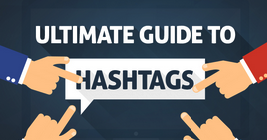 A Beautiful Visual Explanation of Hashtags