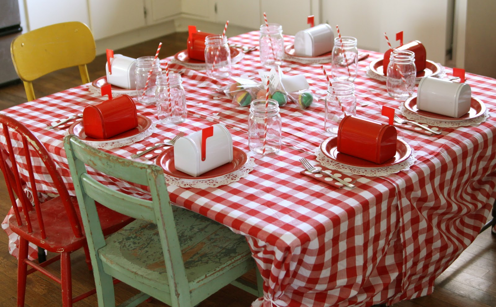 Cousin Love {a Valentine Party}
