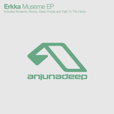 Erkka - Museme EP