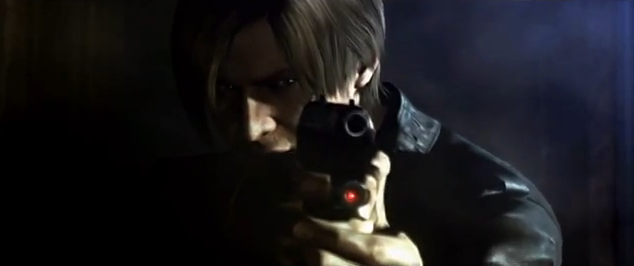 Resident Evil 6 2012 debut trailer impressions survival horror shooter video game trailer review cmaquest