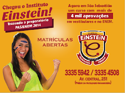 INSTITUTO EINSTEIN