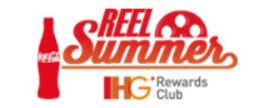Promocja Reel Summer w IHG Rewards Club