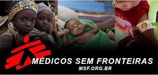 Colabore com o projeto Medicos sem Fronteiras