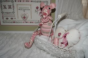 Mäuse-Mama