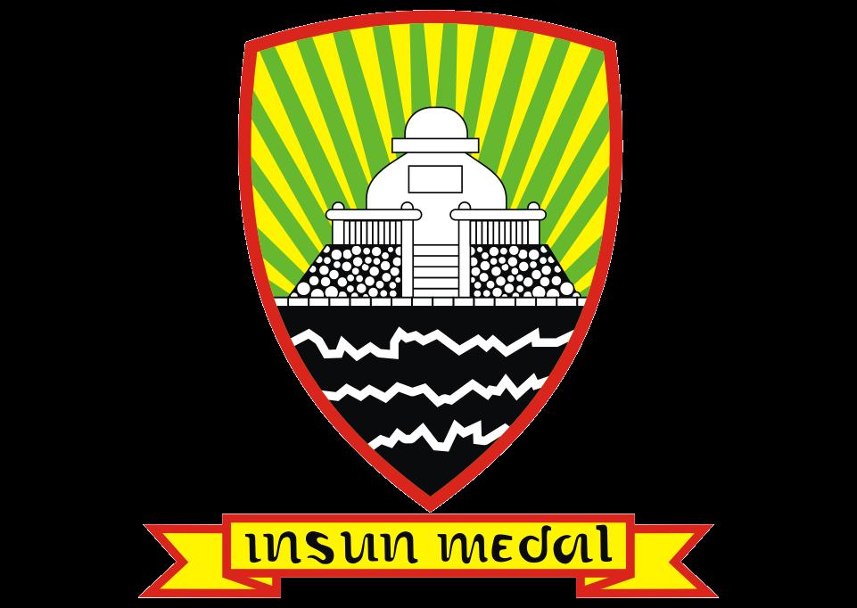 Kabupaten Sumedang Logo Vector download free
