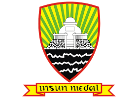 Logo Kabupaten Sumedang Vector download free