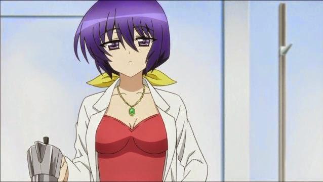 MM! Michiru Onigawara