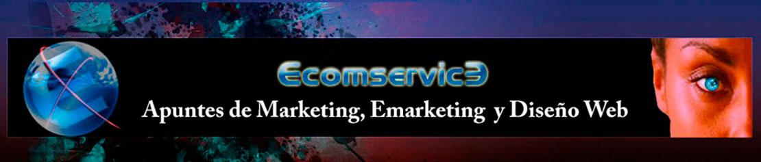 Apuntes de Marketing, Emarketing y Diseño Web