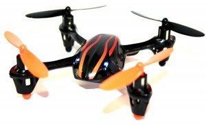 MikanixX Spirit X006, Good mini-drone for 40 euros