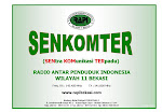 KOMUNIKASI RADIO ANTAR PENDUDUK INDONESIA (KRAP / RAPI)