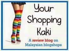 Your Shopping Kaki (YSK)