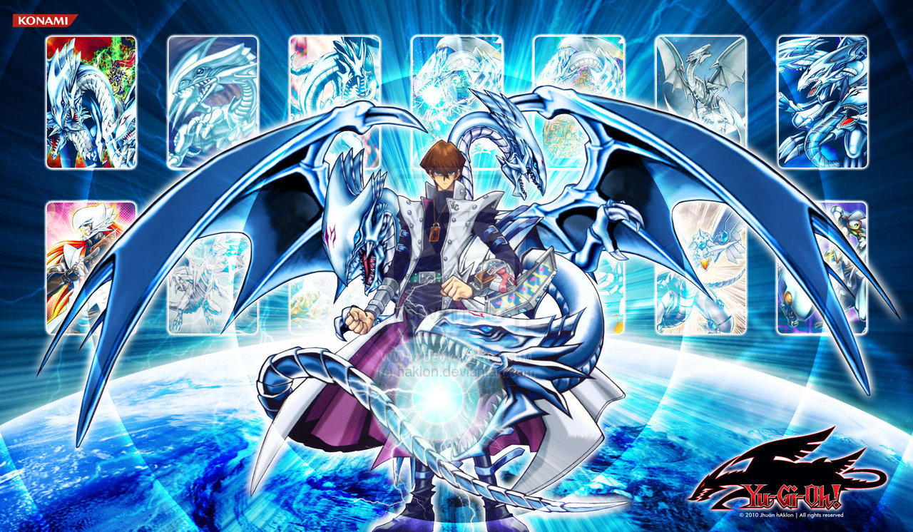 Yu-Gi-Oh HD & Widescreen Wallpaper 0.594494120928002