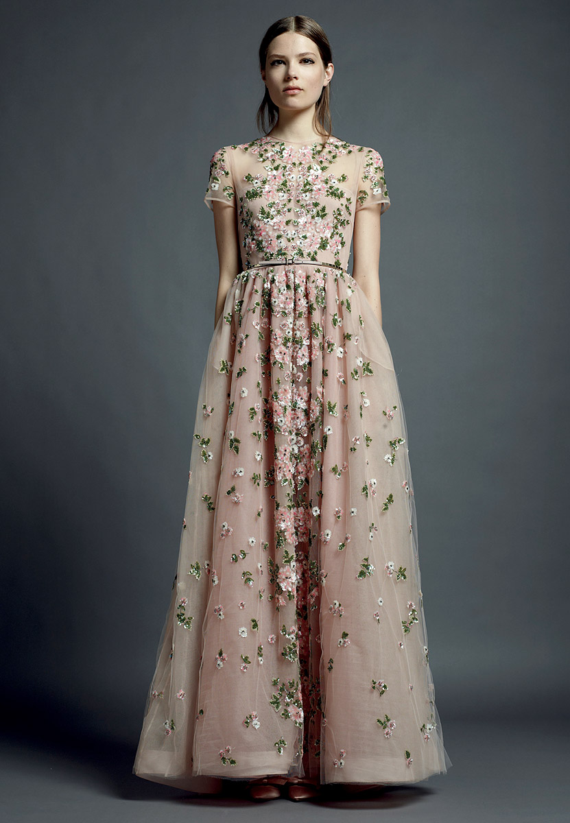 My Code Of Style Valentino Resort 2013