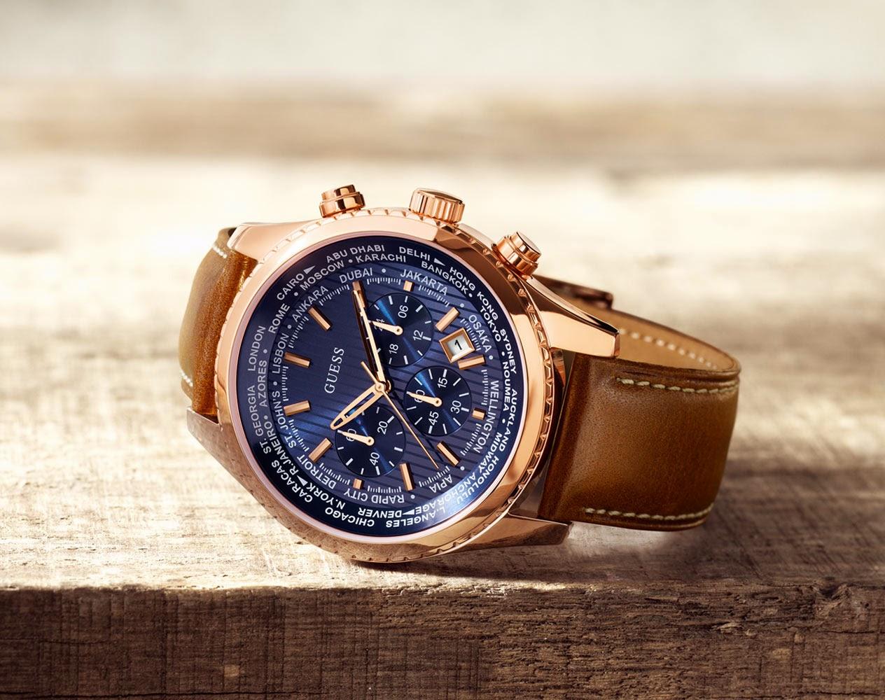 Relógios Guess Importados e Originais.