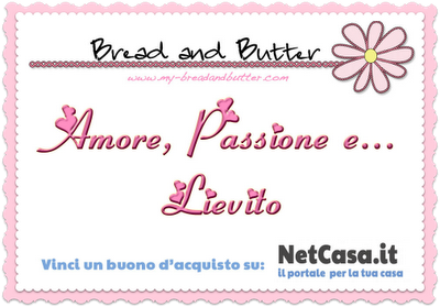 Amore, Passione e Lievito