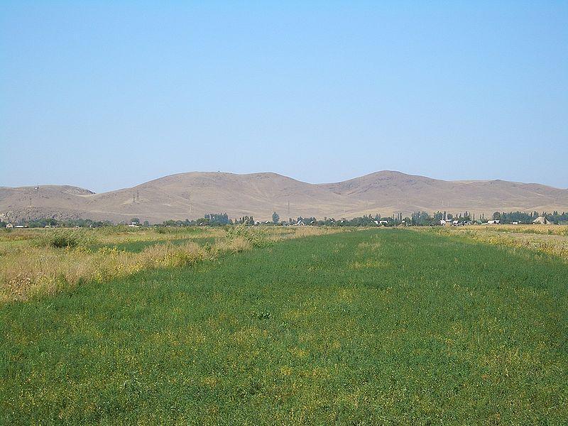 Milianfan Köyü