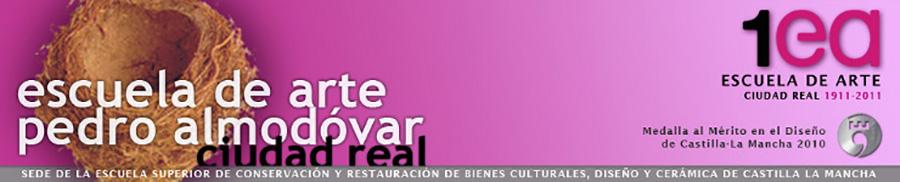 Escuela de Arte Pedro Almodóvar
