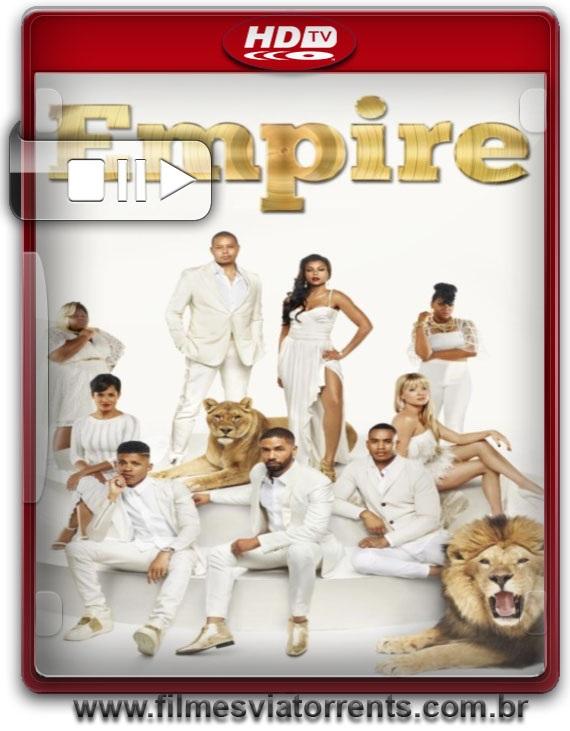 Empire 2° Temporada