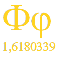 1 dividido 2 letra griega: