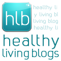 Member of Healthy Living Blogs