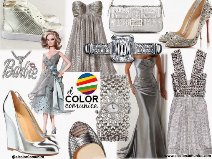 El color comunica vestirse con colores que energizan tu for Q color combina con el gris