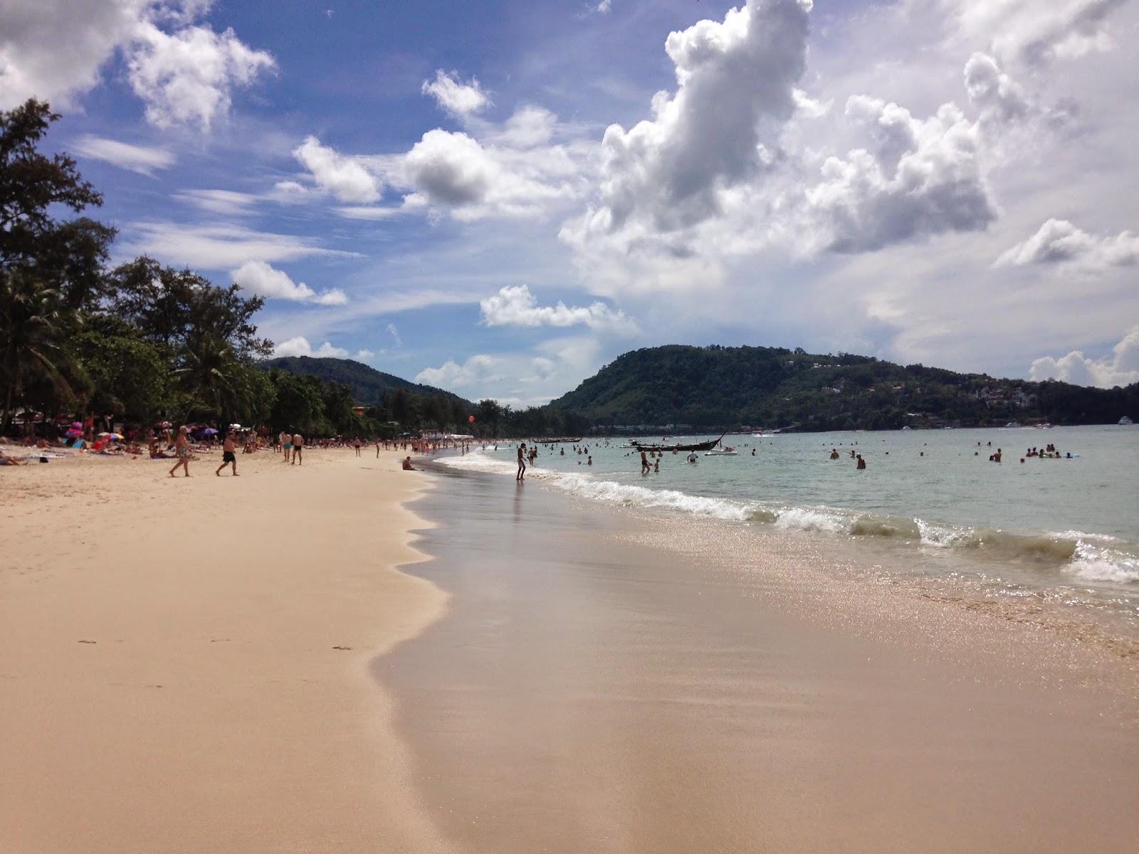 Praia Phuket