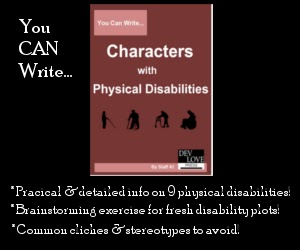 Disability Writing Guide