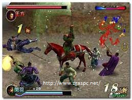 Download Game Dynasty Warriors 2 PS2 ISO For PC Full Version ZGASPC