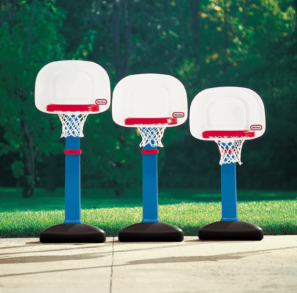 Christmas Toys Basketball : Little tikes easyscore basketball set best and top toys