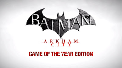 Batman: Arkham City - Game Of The Year Edition - We Know Gamers