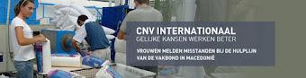 CVN INTERNATIONAAL