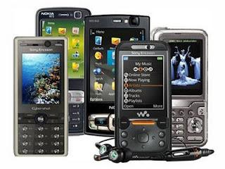 Até novembro de 2011, o Brasil já contava com 236,08 milhões de linhas de celulares