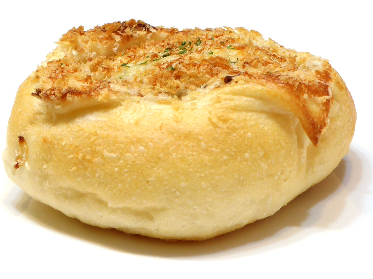 十勝ミルクのきのこシチューパン | POMPADOUR(ポンパドウル)