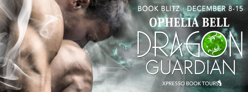 Dragon Guardian Book Blitz