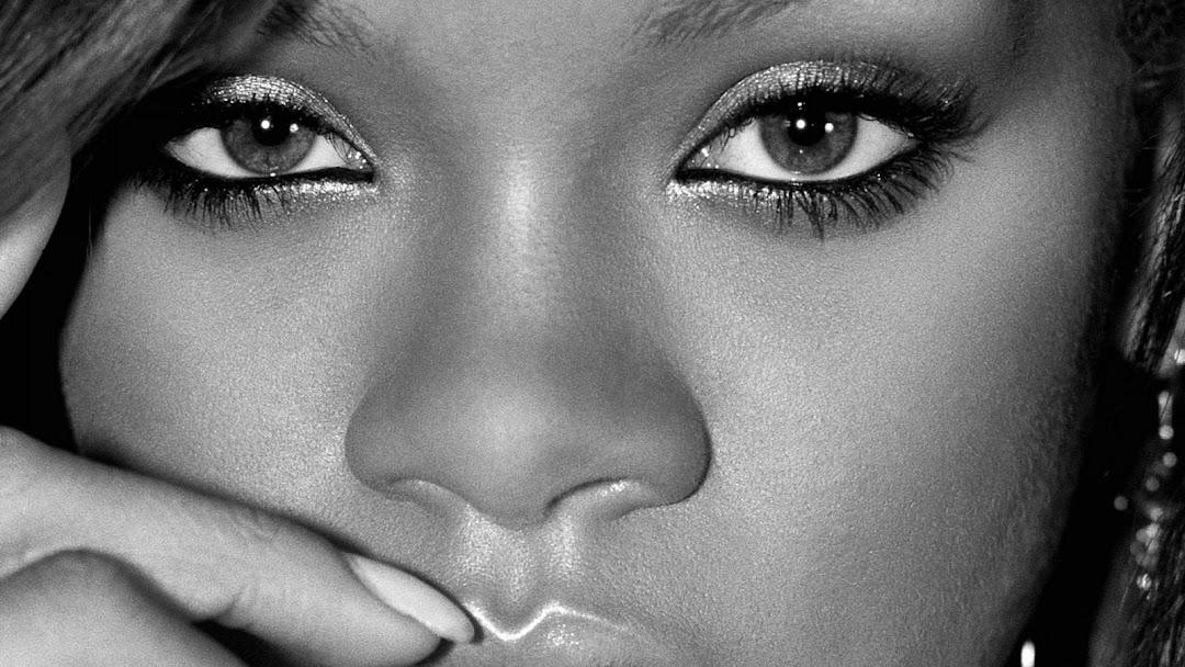 Rihanna HD Wallpaper