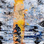 Surf Prints