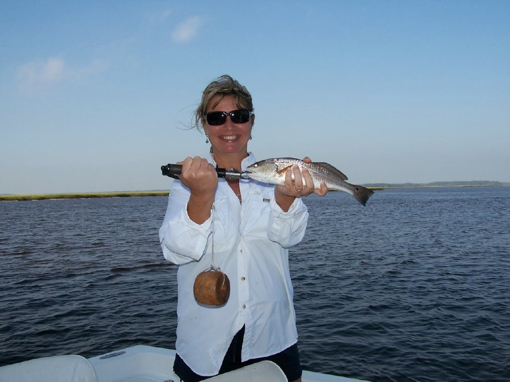 Amelia island fishing reports september 2013 for Nor easter fishing