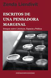 ESCRITOS DE UNA PENSADORA MARGINAL