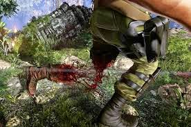 Pc game download free Sniper Ghost Warrior 2