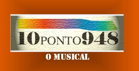 10PONTO948 - O MUSICAL